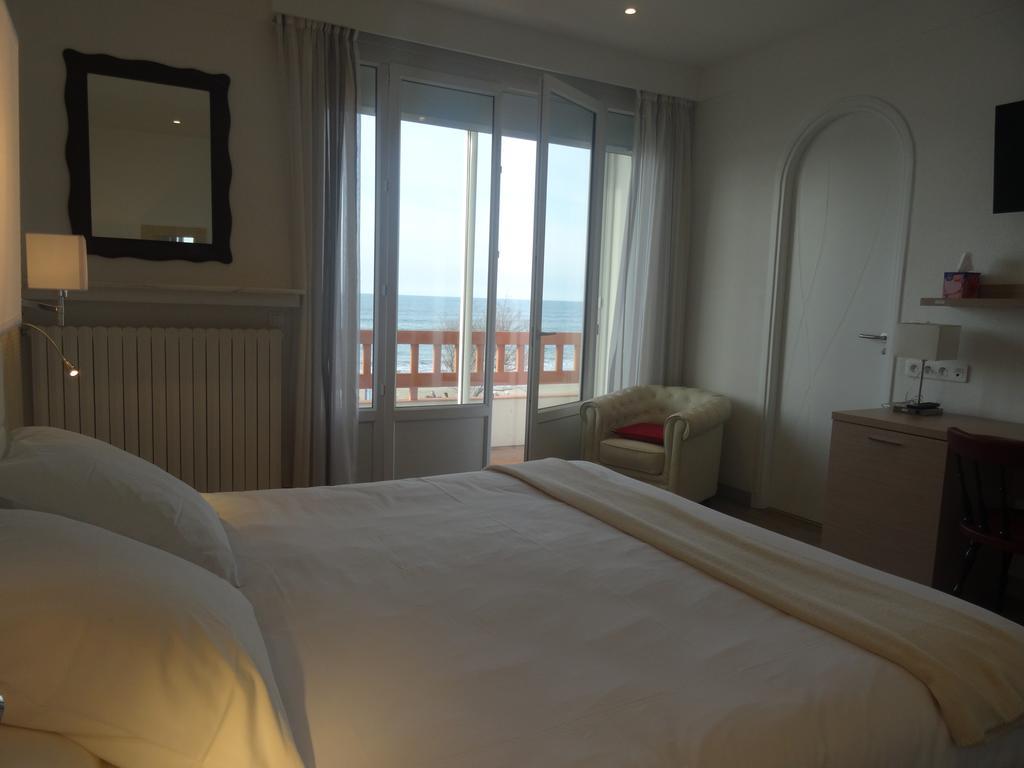 Hotel à Hendaye bord de mer – la sélection de la rédaction