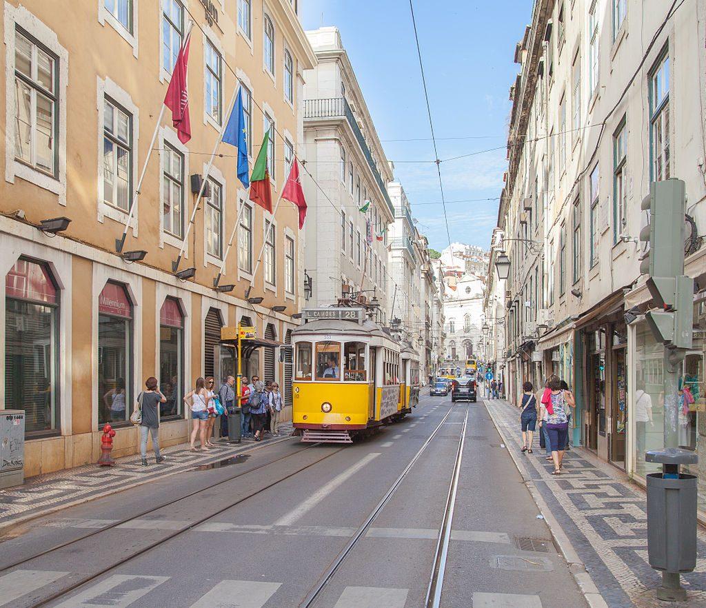 Lisbonne, en mode art contemporain