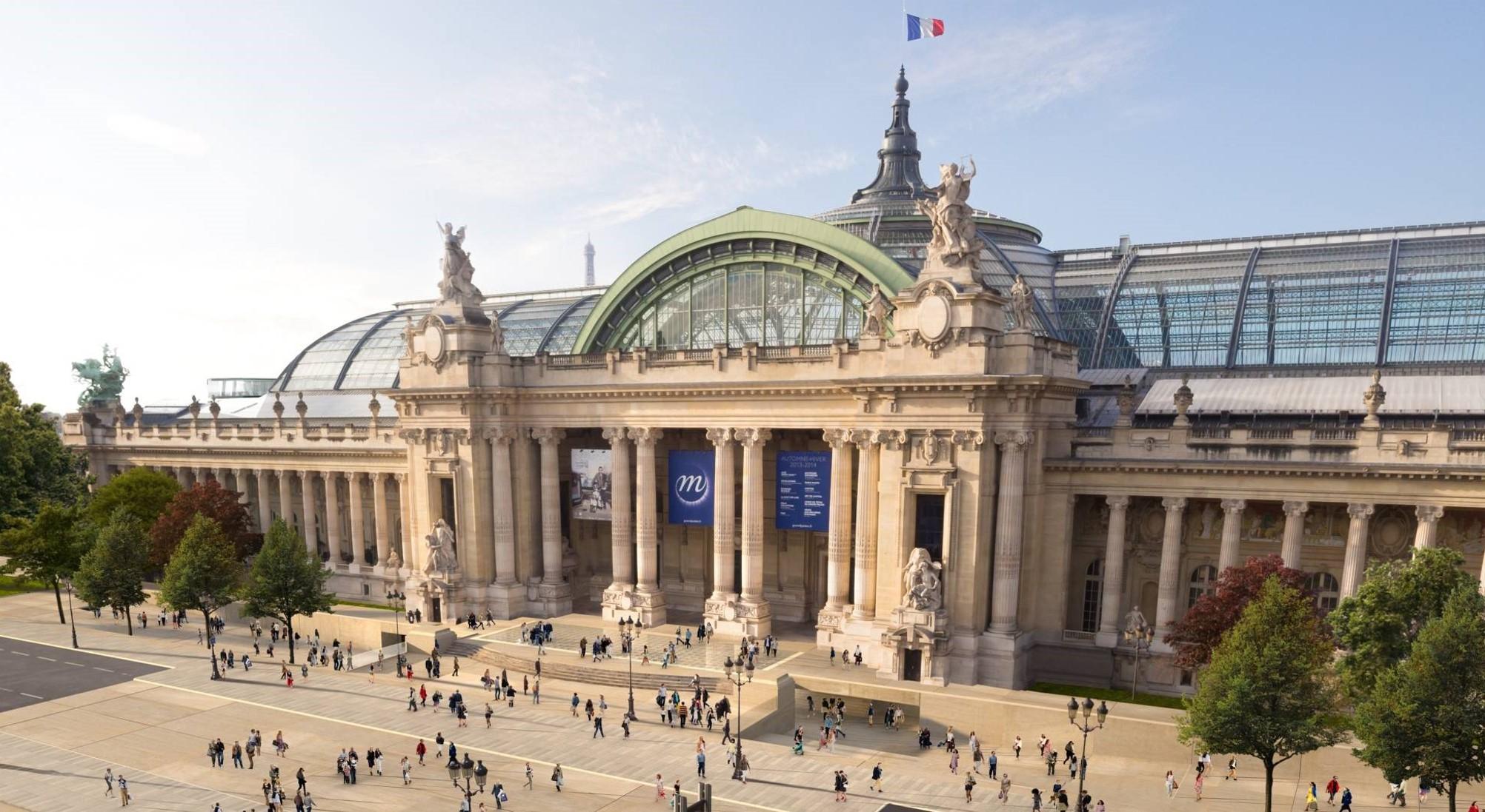 Expo Paris: 12 expositions à ne pas rater – printemps/été 2018