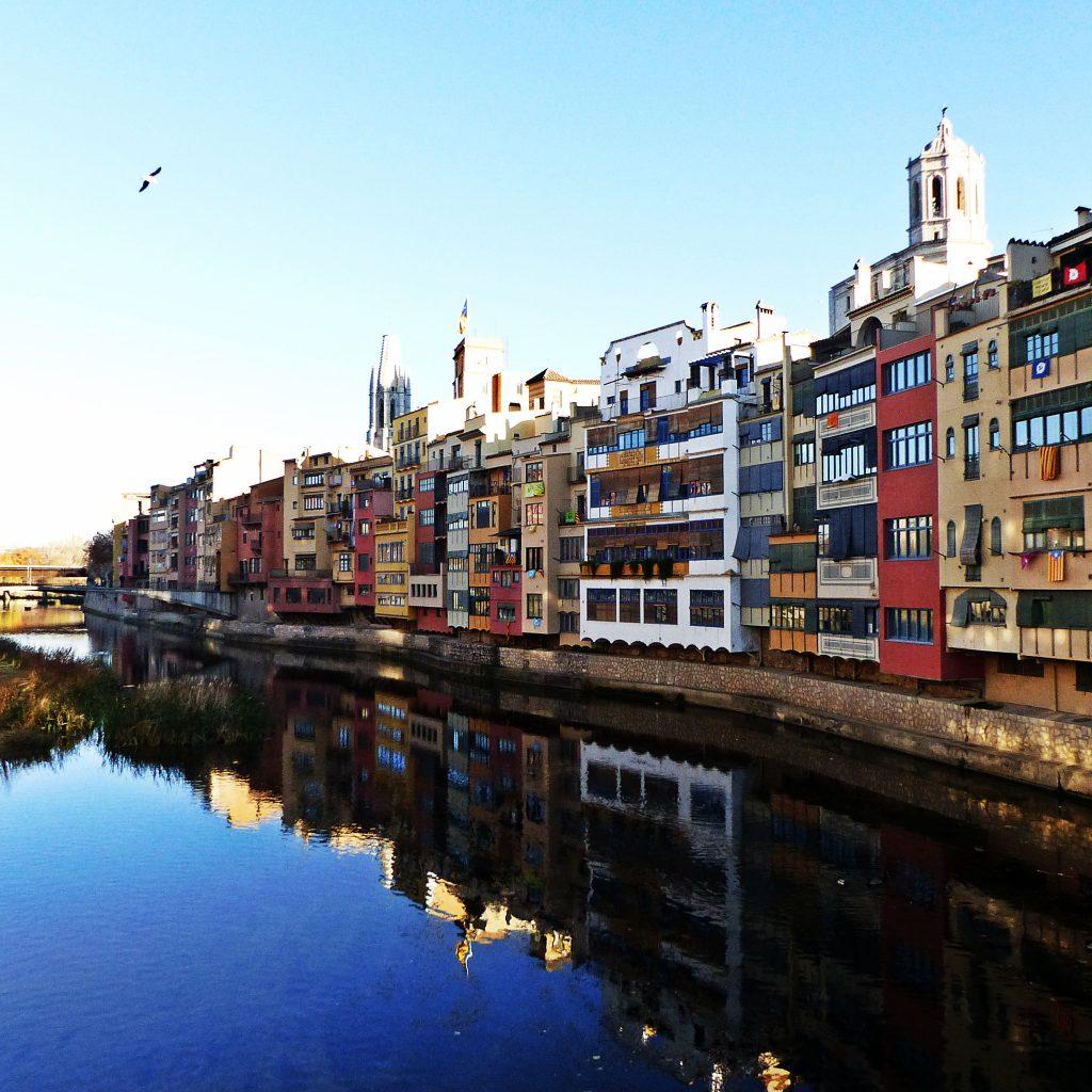 Que faire à Gérone, en Espagne ? Sept coups de cœur