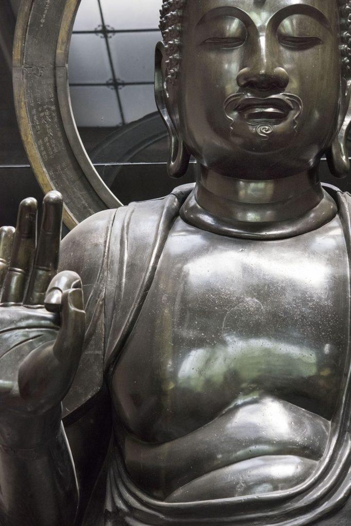 Buddha Amida (c)Musée Cernuschi