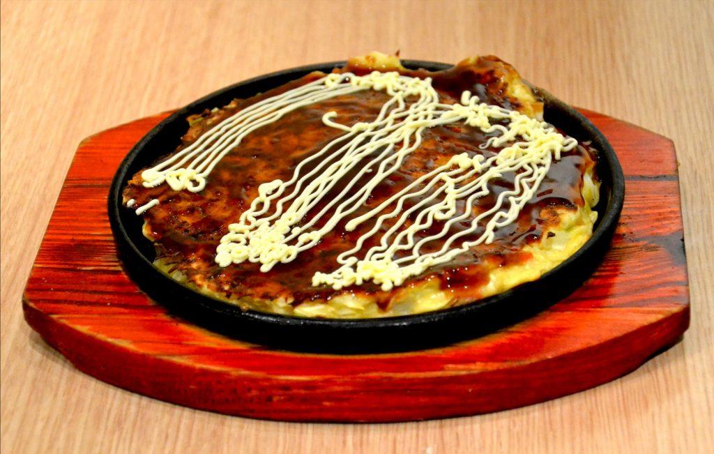 ©,Aki-restaurant-okonomiyaki