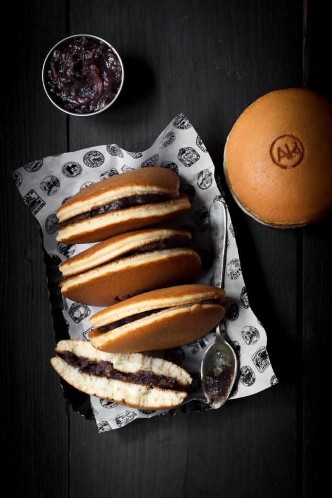 Boulangerie AKI, Frank Hamel
