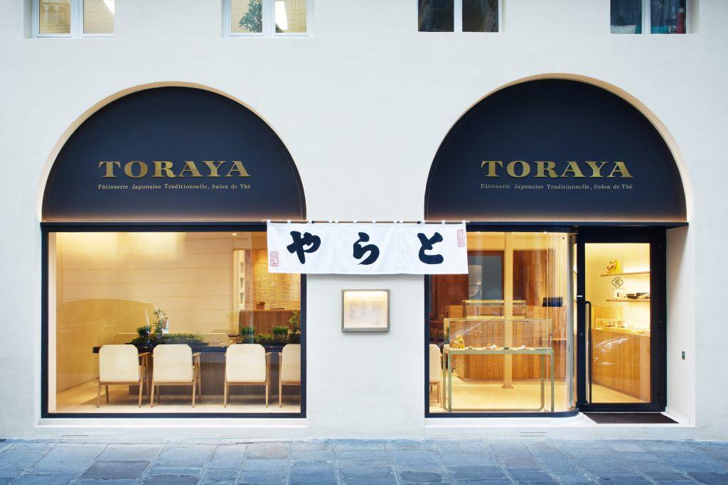@TORAYA