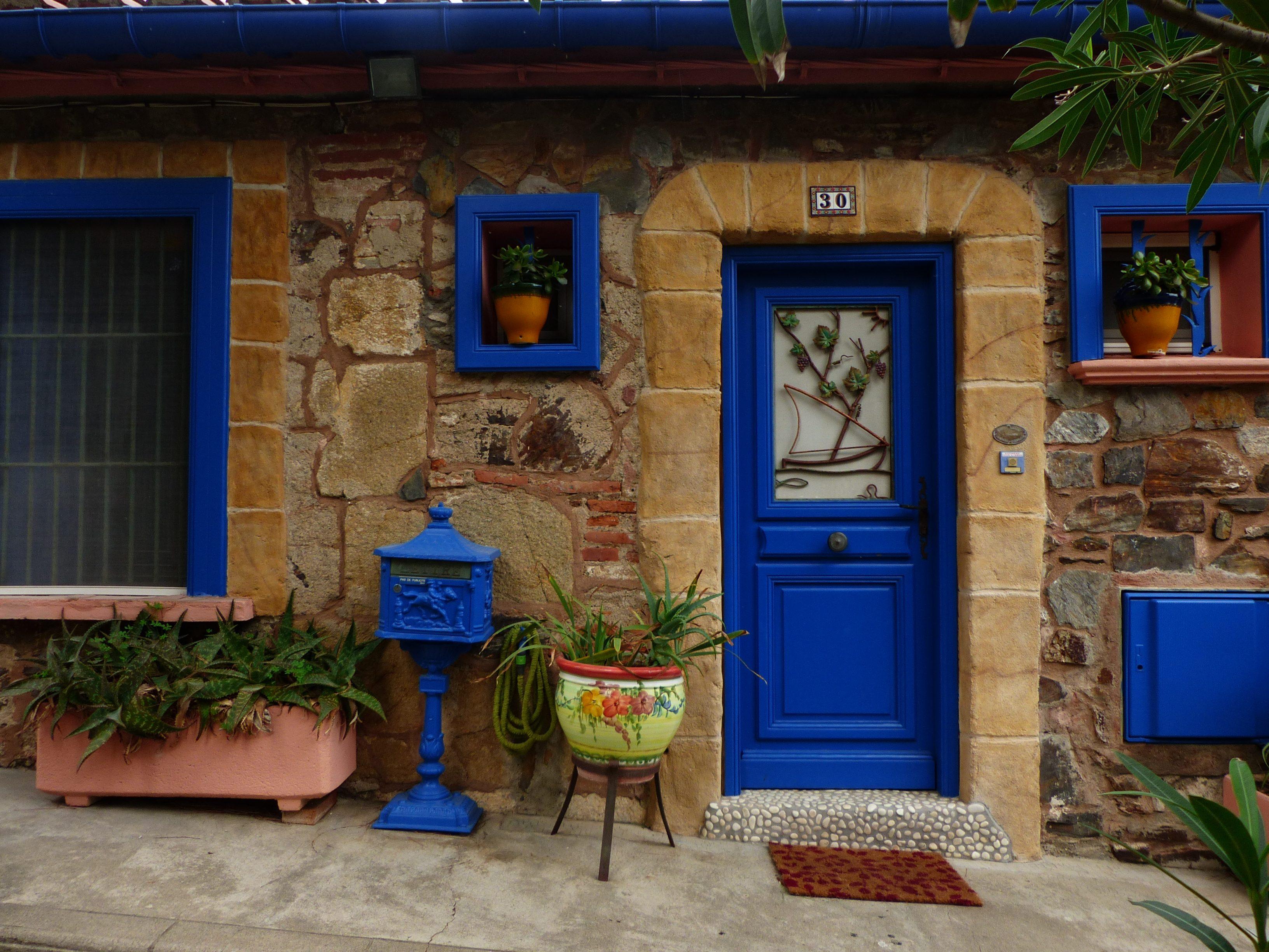 ©Elise Chevillard, Collioure