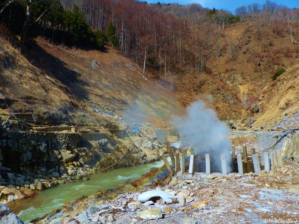 Onsen, un plongeon dans ce bain japonais ancestral