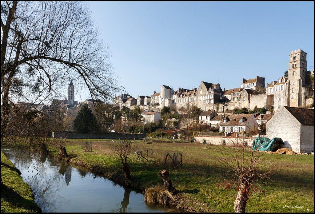 CC BY-ND 2.0GK Sens-Yonne