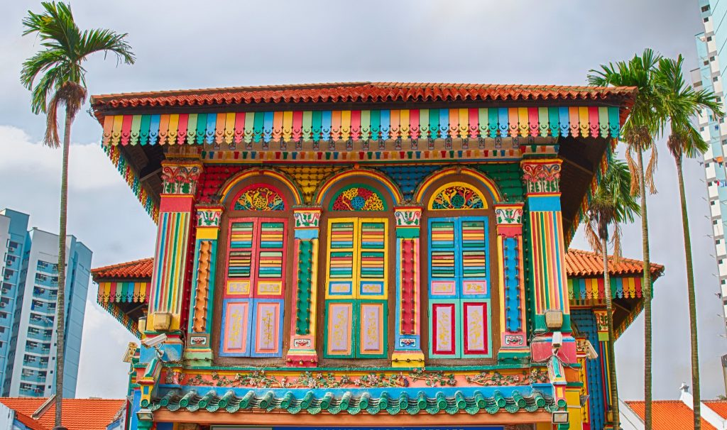 Little India et Kampong Glam, l'exotisme à Singapour