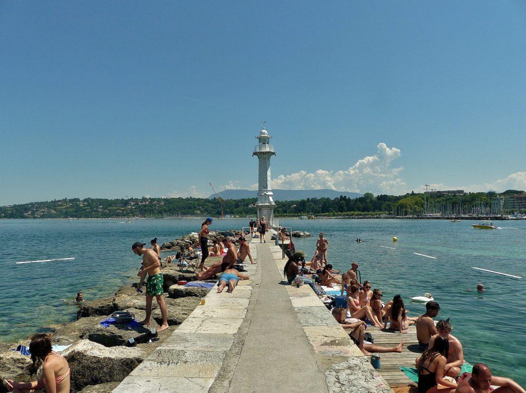 Quatre expériences authentiques à vivre à Genève