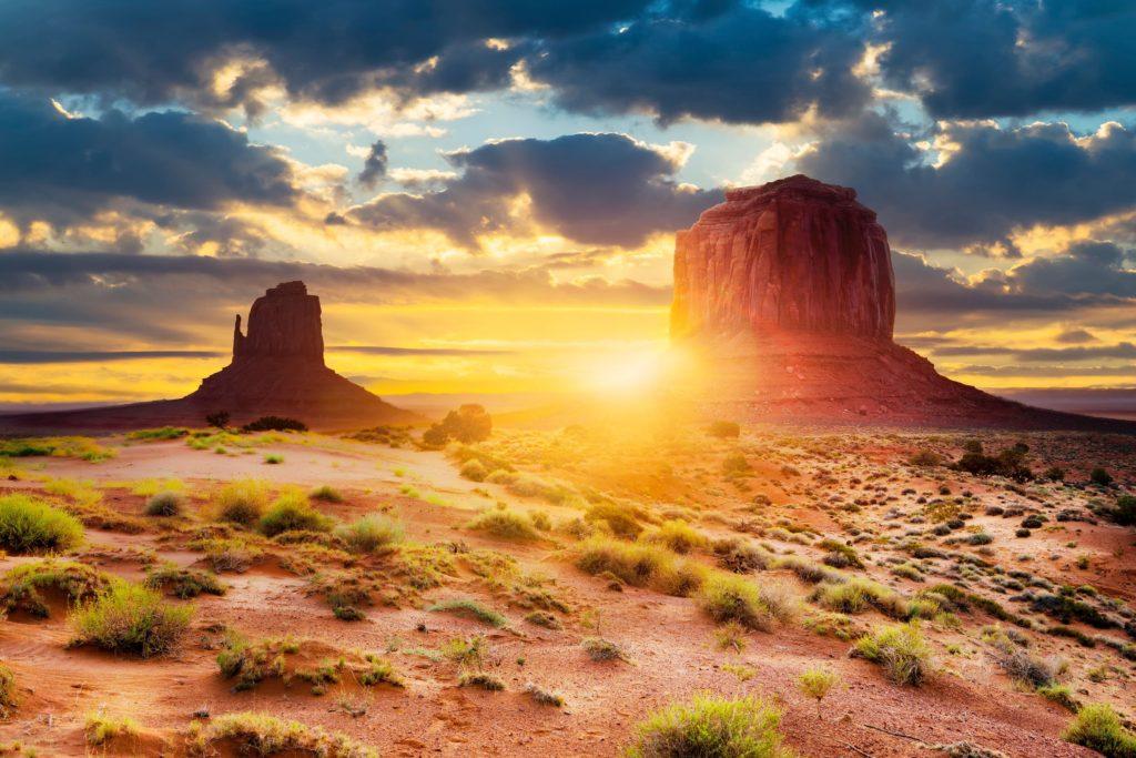 5 idées de circuits et autotours dans l'Ouest des Etats-Unis