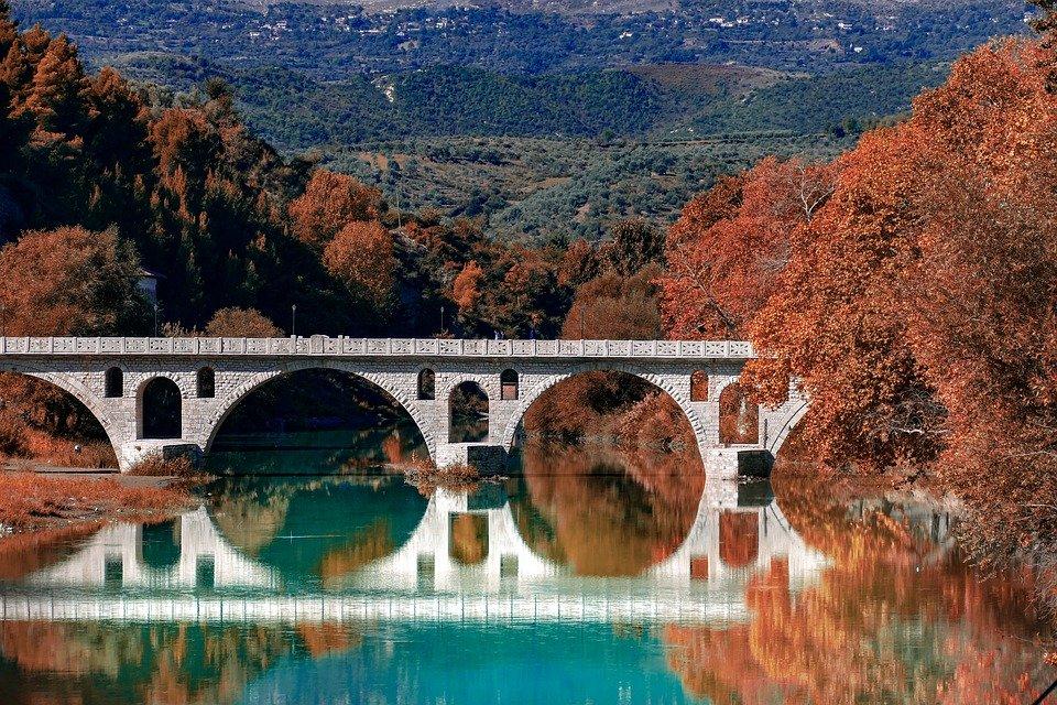 Albanie : Berat et Gjirokastër, les fausses jumelles