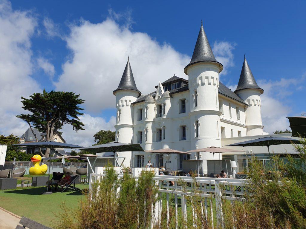 Thalasso en Loire Atlantique : la sélection de la rédaction