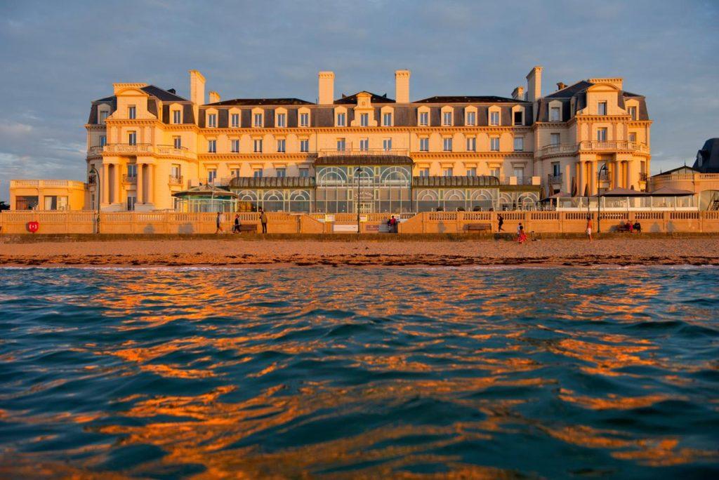 Thalasso à Saint-Malo : la sélection de la rédaction