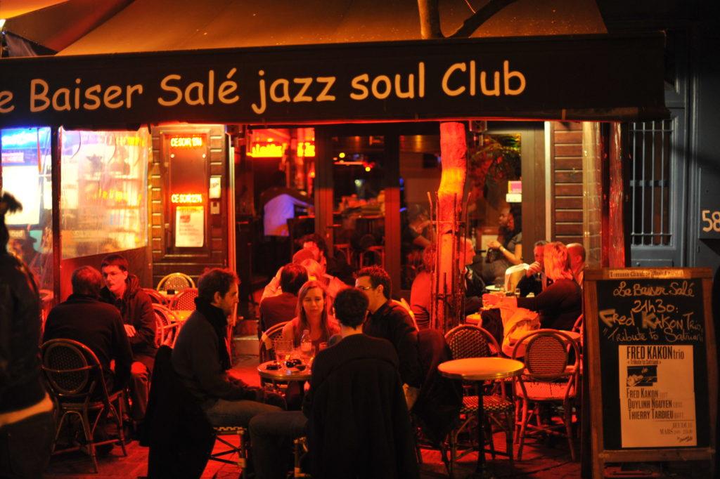 Paris : 7 petites salles de concert à découvrir