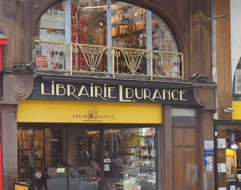 Les 10 meilleures librairies à Nantes