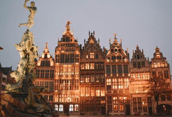 Que faire à Anvers ? 5 activités insolites