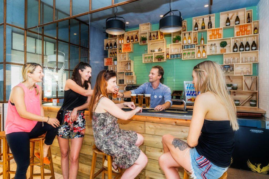 Les 5 meilleures auberges de jeunesse à Nice