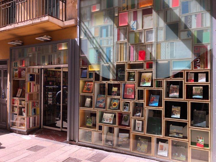 Librairie Torcatis, Perpignan