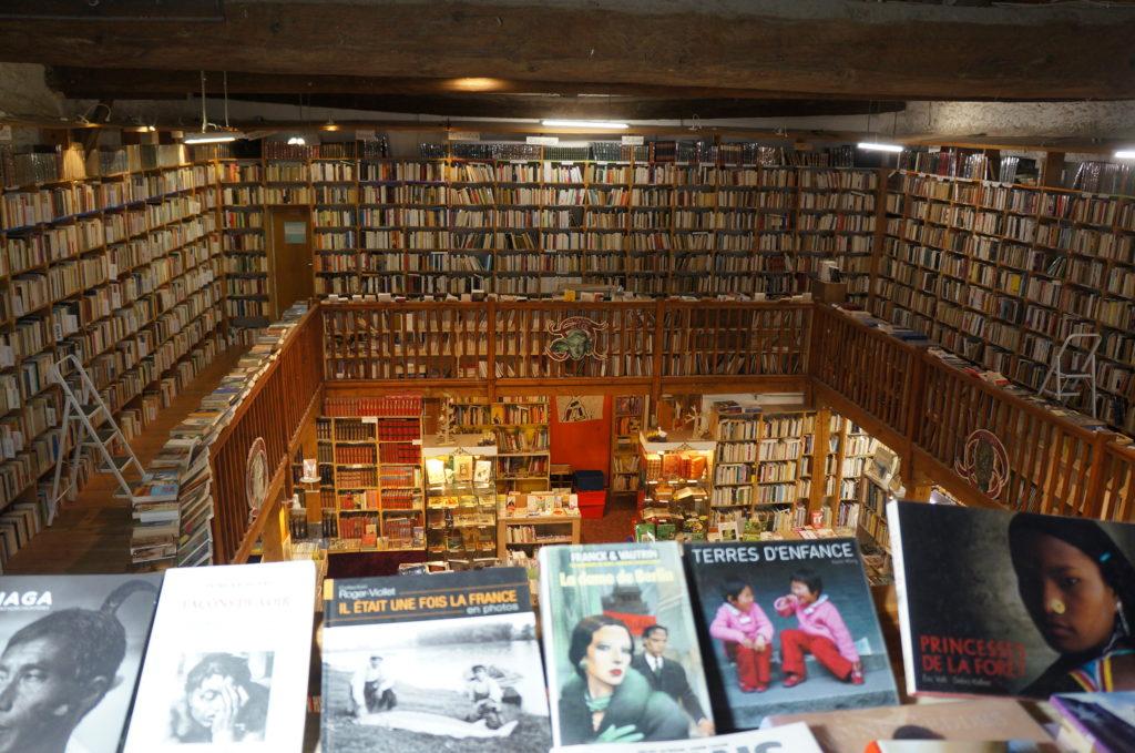 Le Trouve Tout Du Livre, Saint-Nazaire-d'Aude