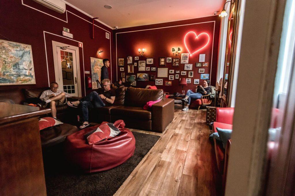 Les 5 meilleures auberges de jeunesse à Lisbonne