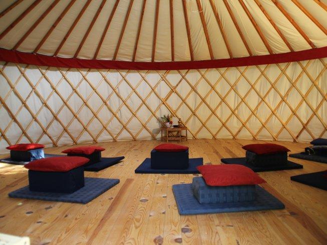 @Book Yoga Retreat