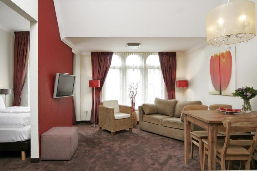 Nova Apartments Amsterdam