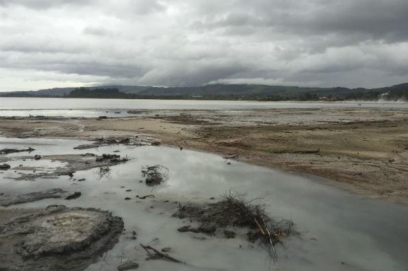 Nouvelle-Zélande: Rotorua, un parfum inoubliable