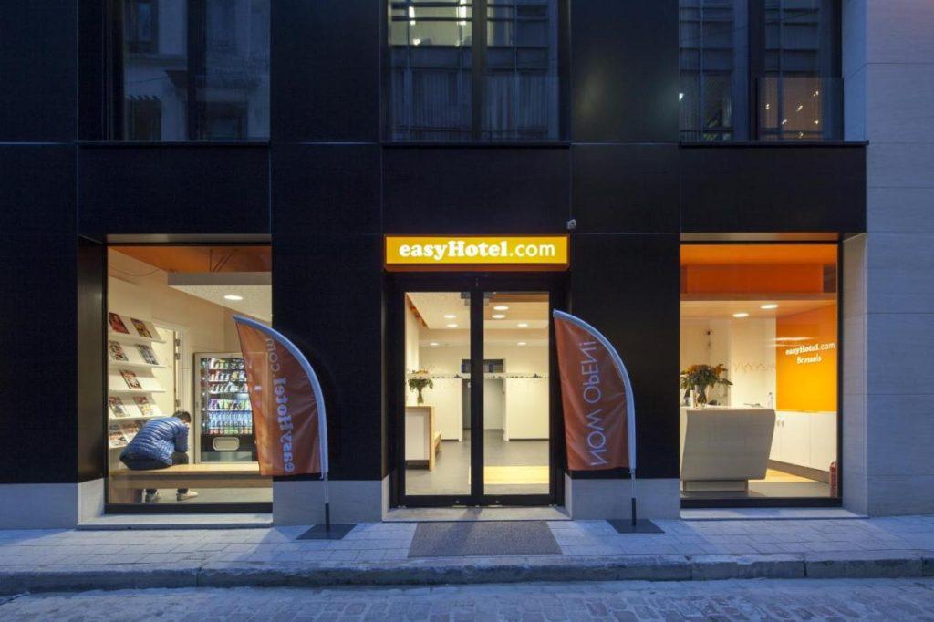 Hôtel pas cher Bruxelles : le choix de la rédaction